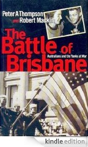 The Battle of Brisbane