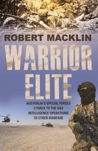 Warrior Elite